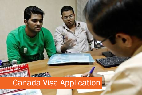 canada-visa-application