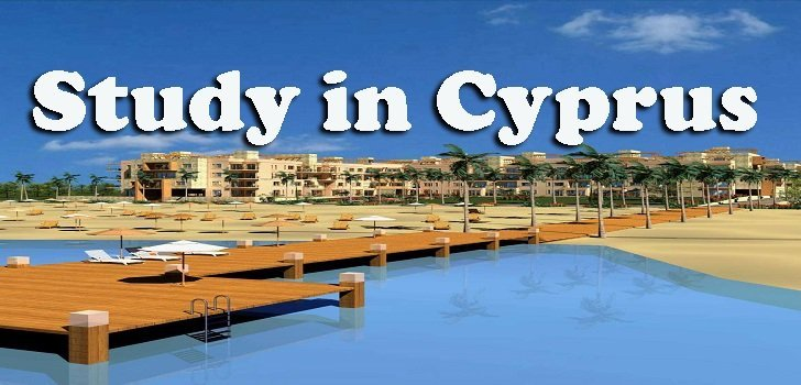 Study in Cyprus   Step by Step Procedure   Apply Now
